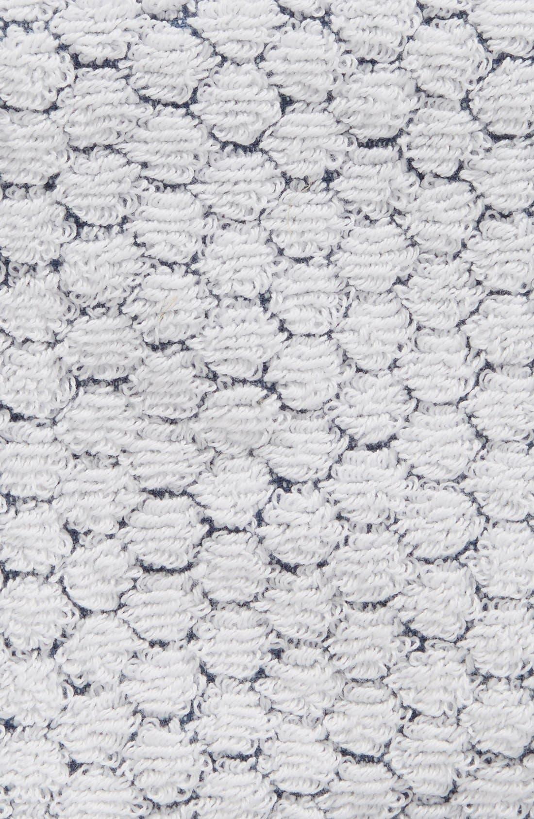 Alternate Image 2  - Nordstrom at Home Cobble Washcloth (2 for $17)