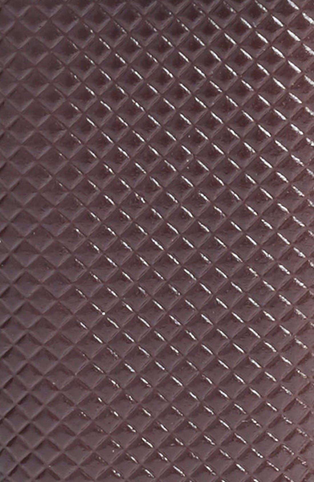 Alternate Image 2  - Torino Belts Bulgaro Calfskin Leather Belt