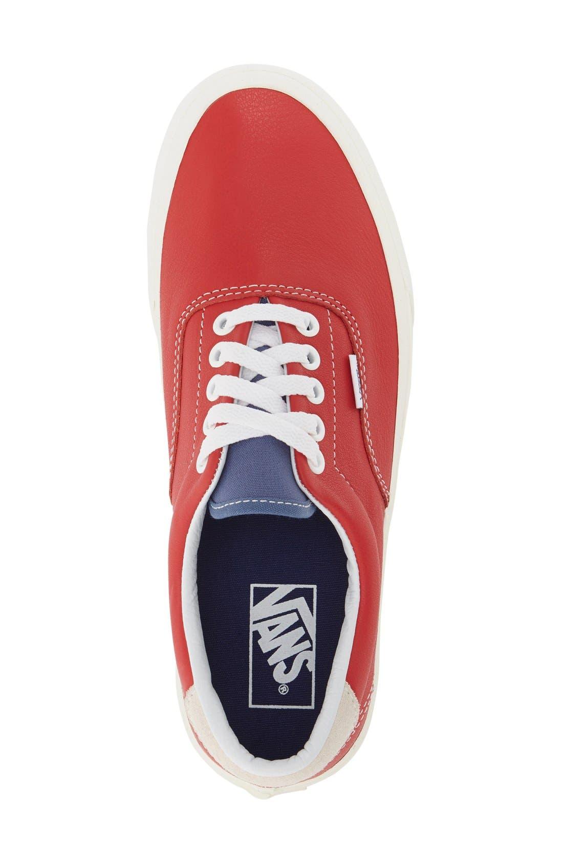 Alternate Image 3  - Vans 'Cali - Era 59' Sneaker (Men)