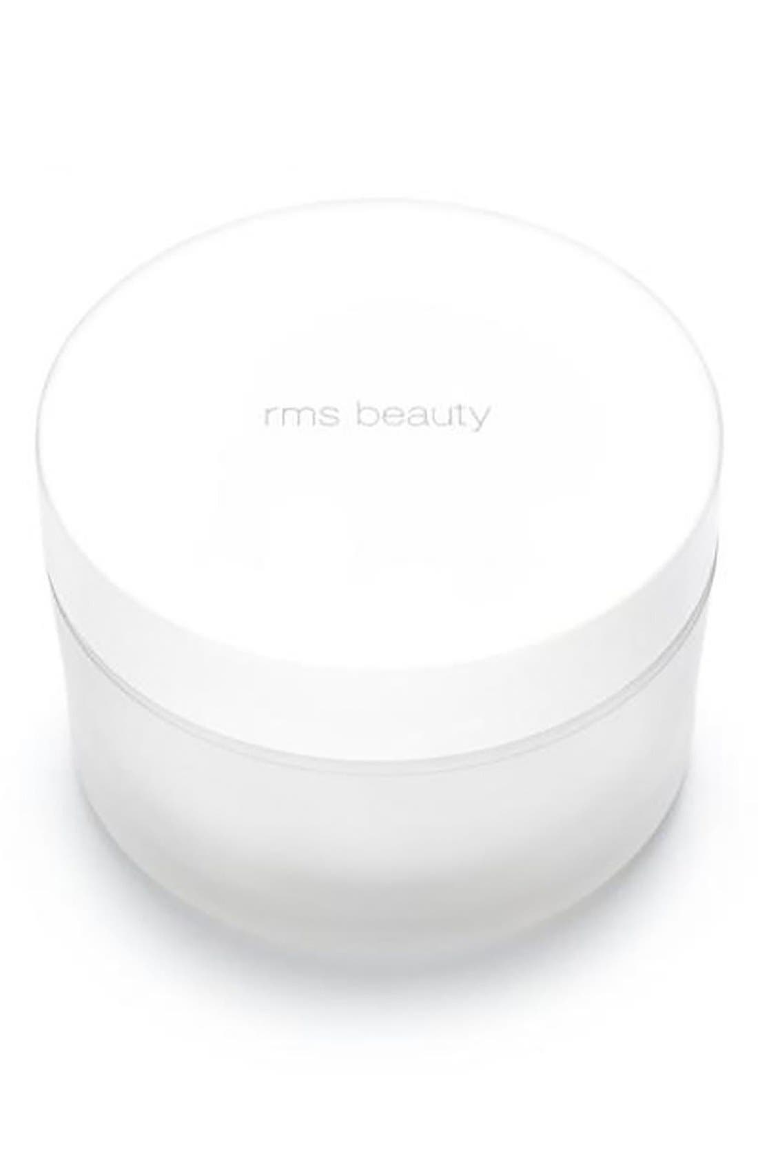 RMS Beauty Raw Coconut Cream