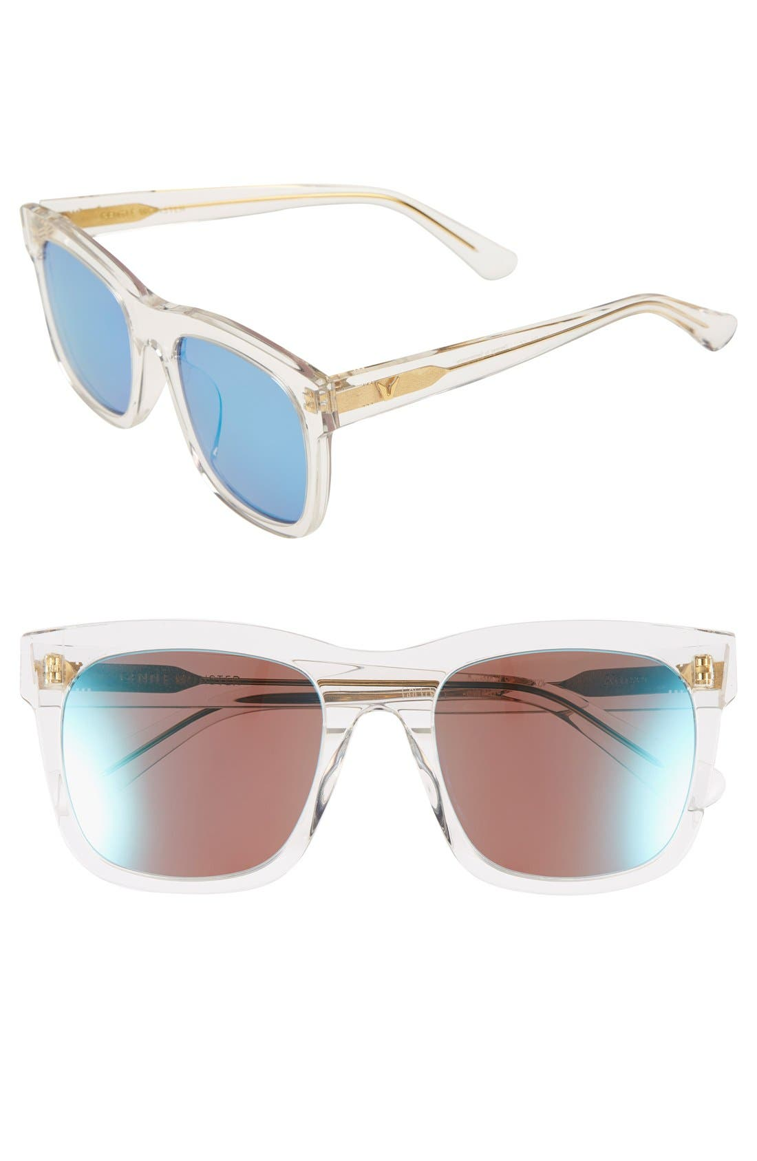GENTLE MONSTER 54mm Sunglasses