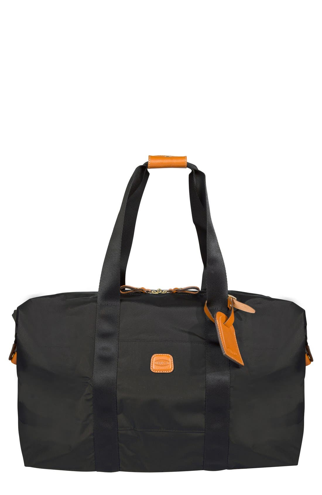 BRICS X-Bag 22-Inch Folding Duffel Bag
