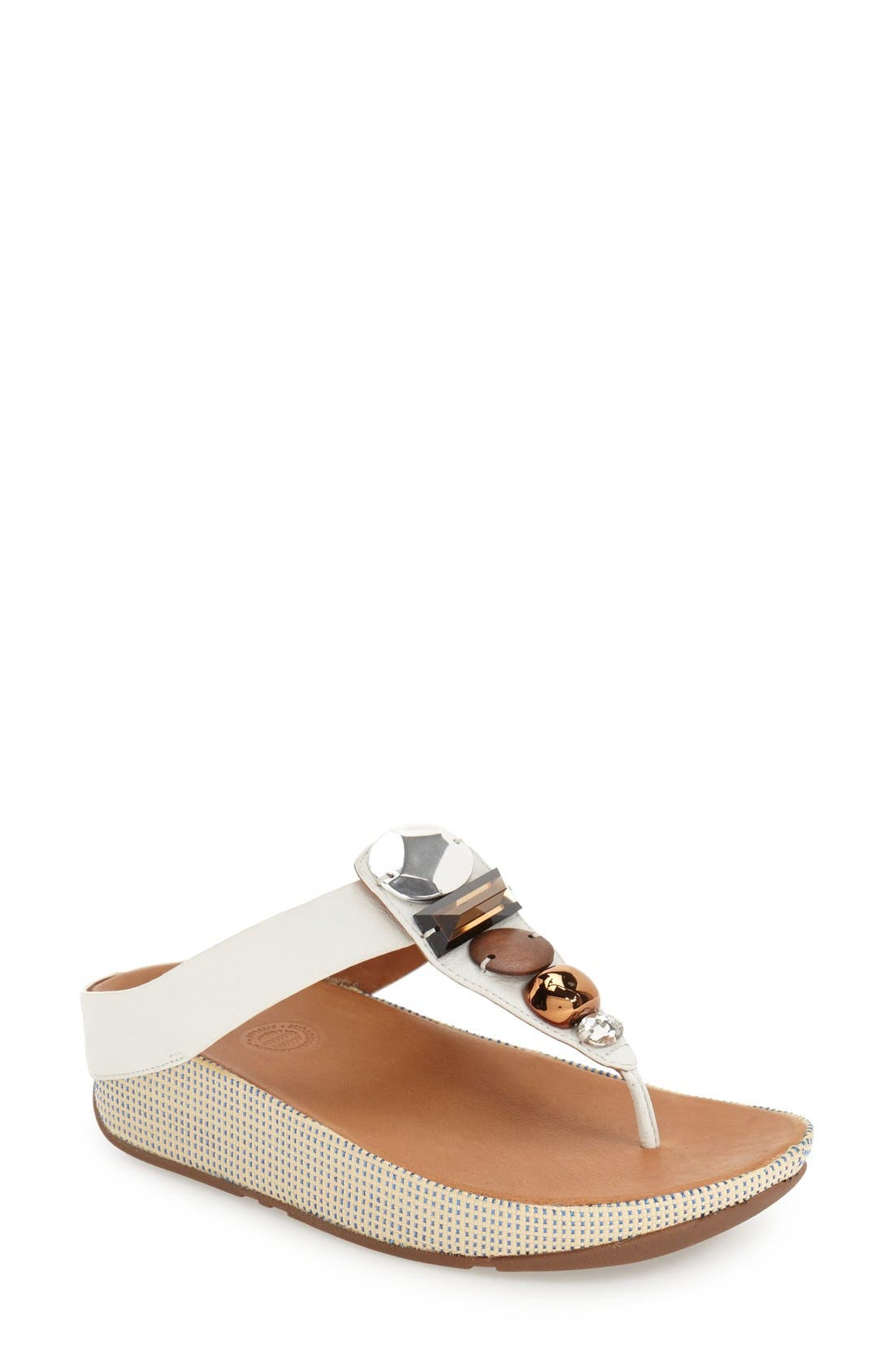 FITFLOP Jewely Flip Flop