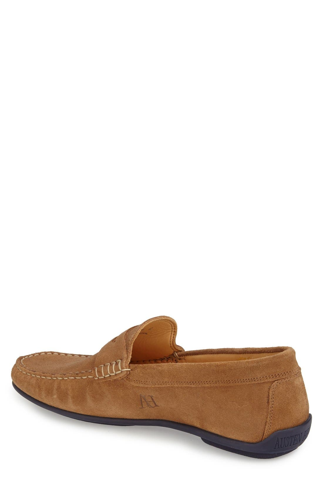 Alternate Image 2  - Austen Heller 'Parkers' Penny Loafer (Men)