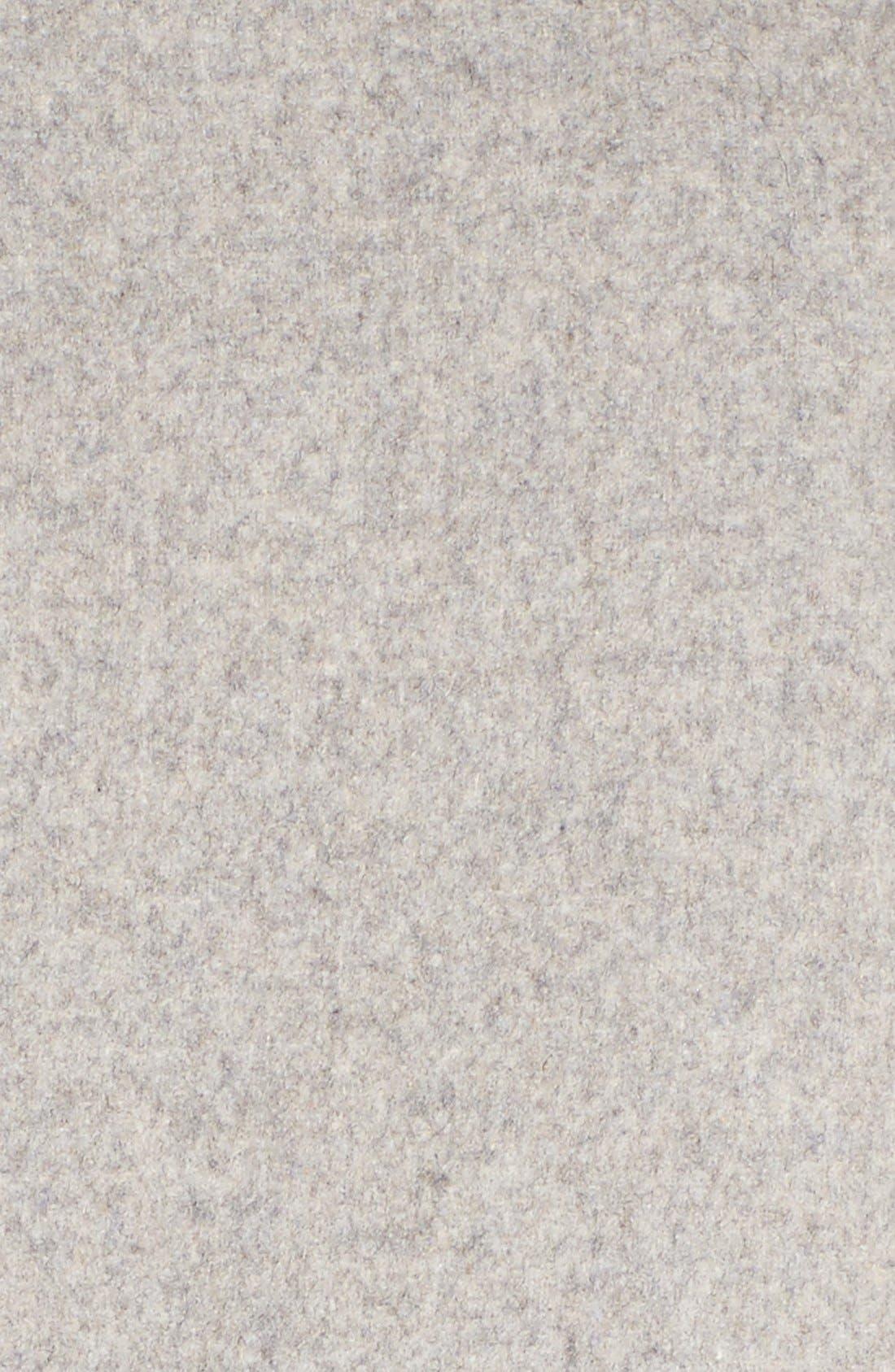Alternate Image 5  - Soia & Kyo Double-Face Wool Blend Vest
