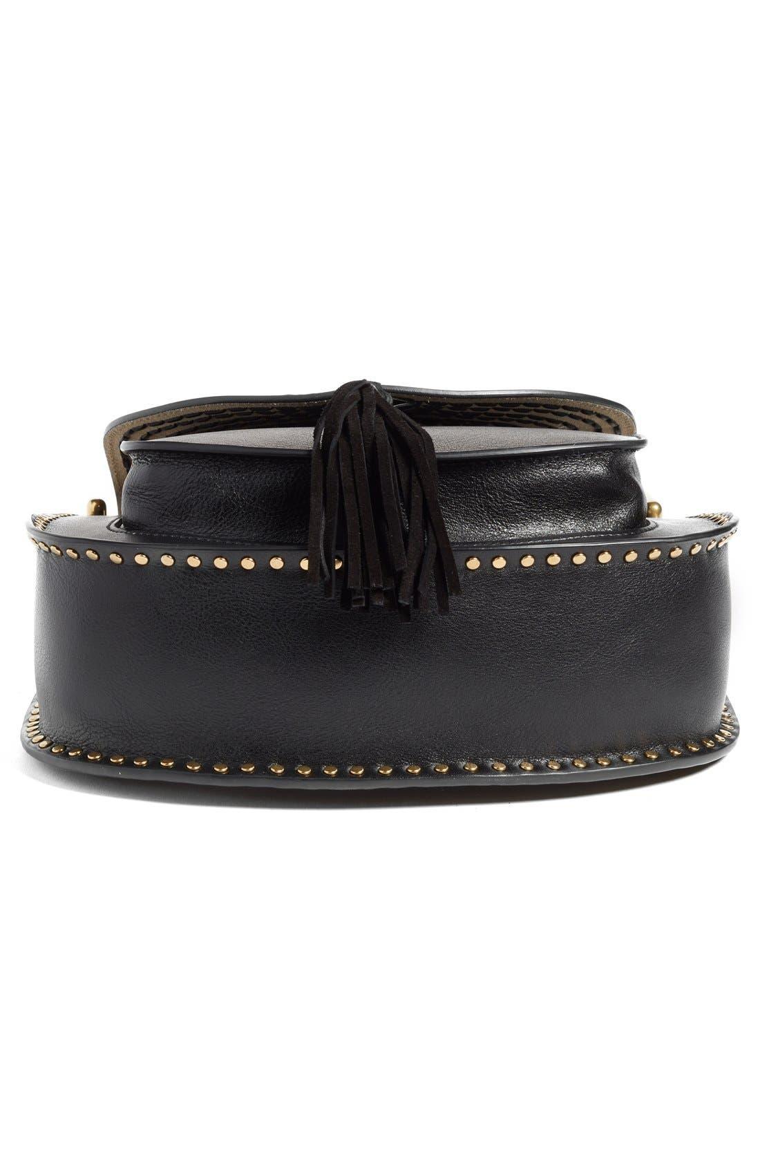 Alternate Image 6  - Chloé 'Medium Hudson' Tassel Leather Shoulder Bag