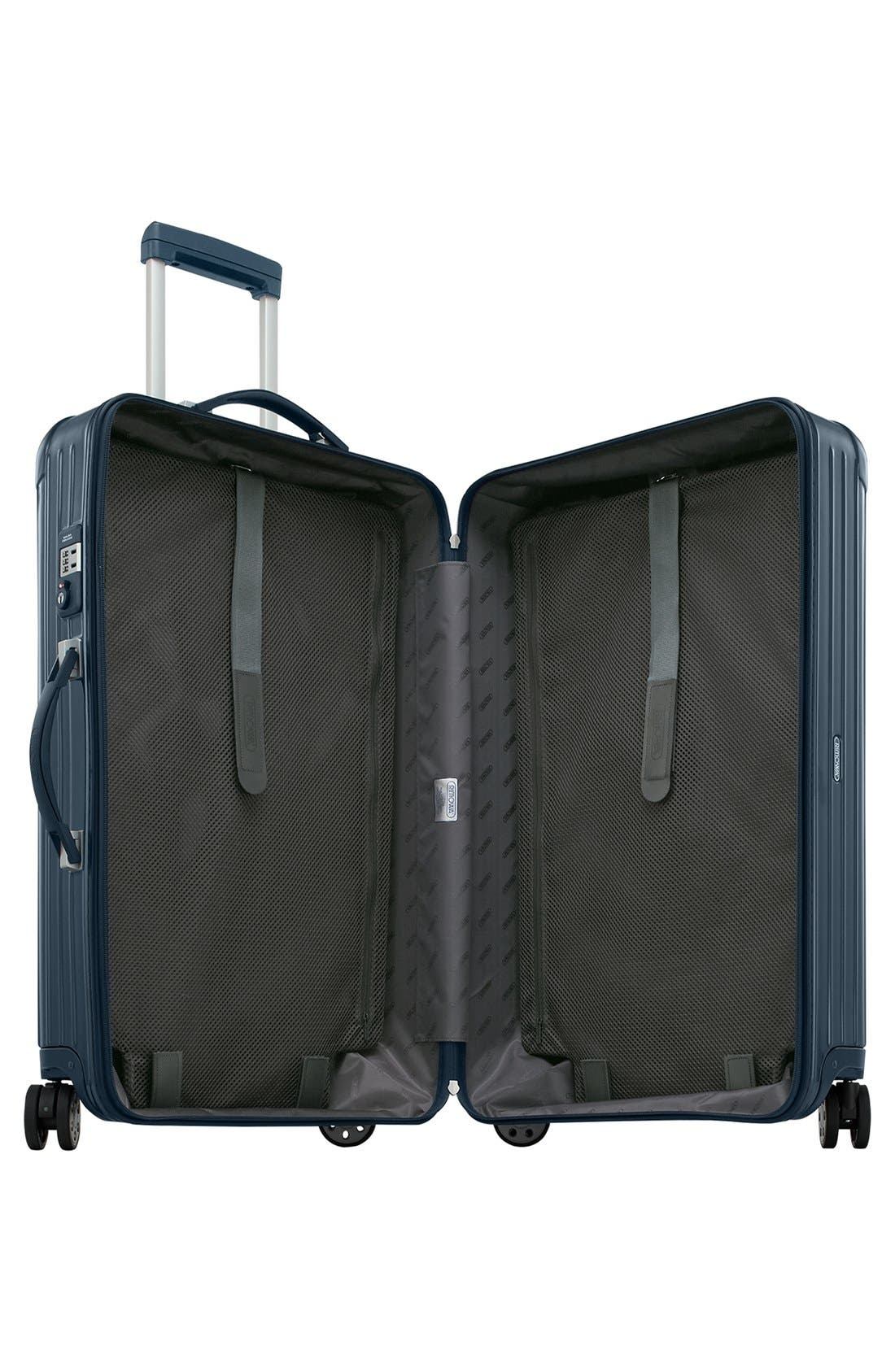 Alternate Image 2  - RIMOWA Salsa Deluxe 29-Inch Multiwheel® Packing Case