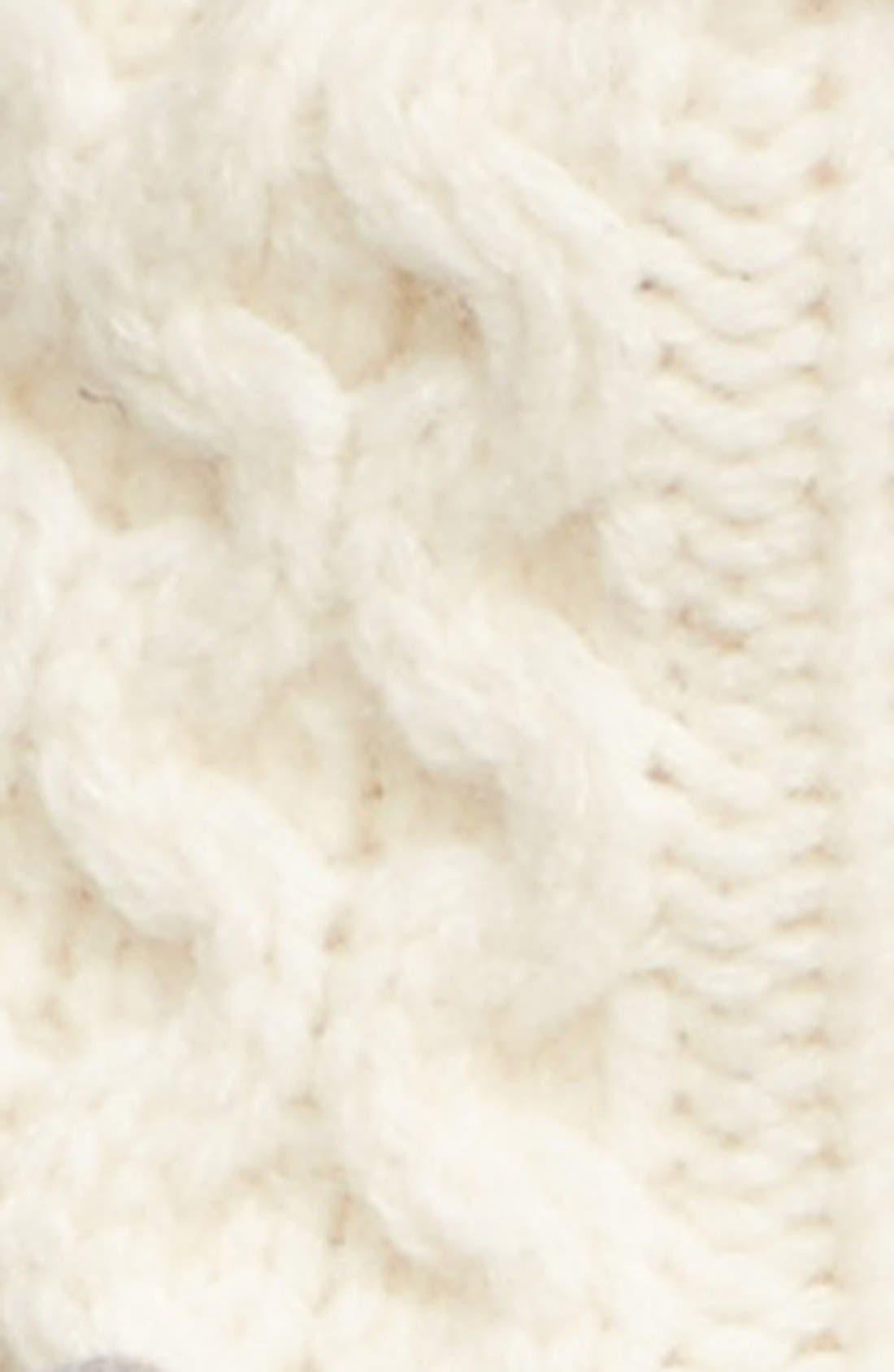 Alternate Image 3  - Veronica Beard 'Upstate' Wool Dickey