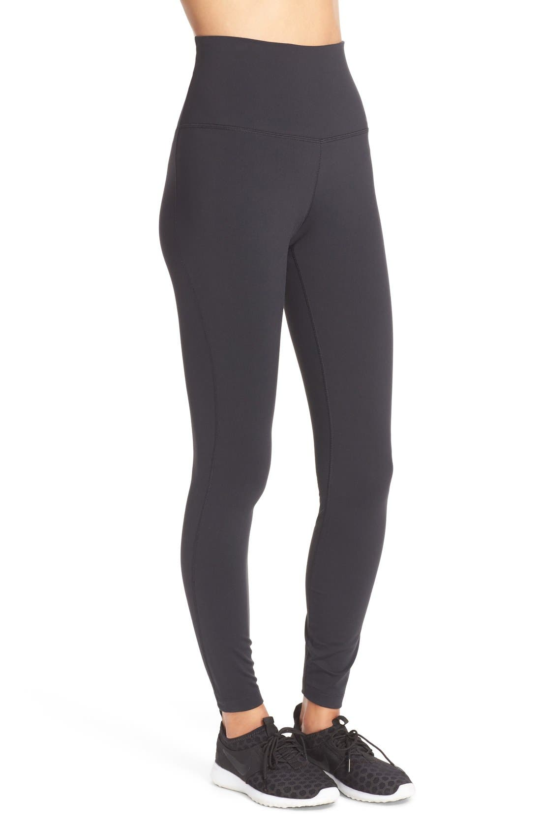 Alternate Image 3  - Nike Power Legendary High Waist Tights
