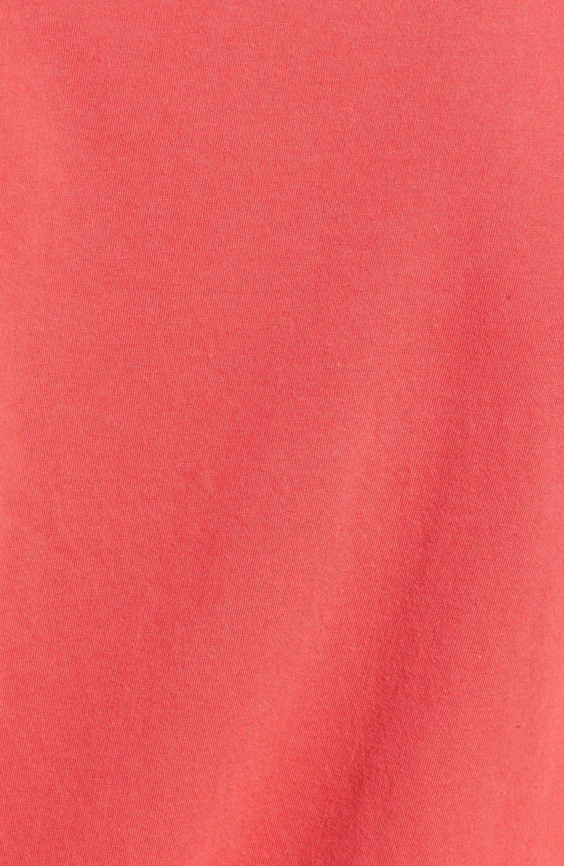 Alternate Image 5  - Red Jacket 'Saint Louis Cardinals - Remote Control' Trim Fit T-Shirt