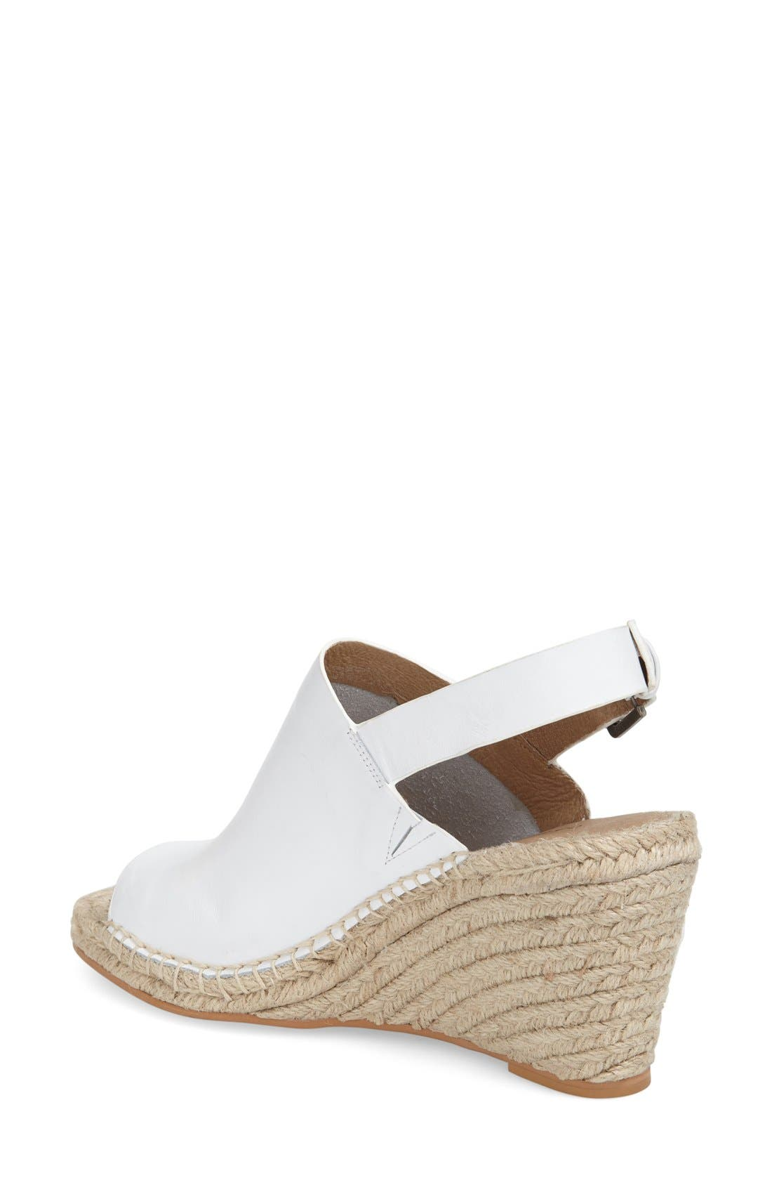 Womens Caslon Shoes Nordstrom Austin Wedges Meagan Brown Cokelat 40