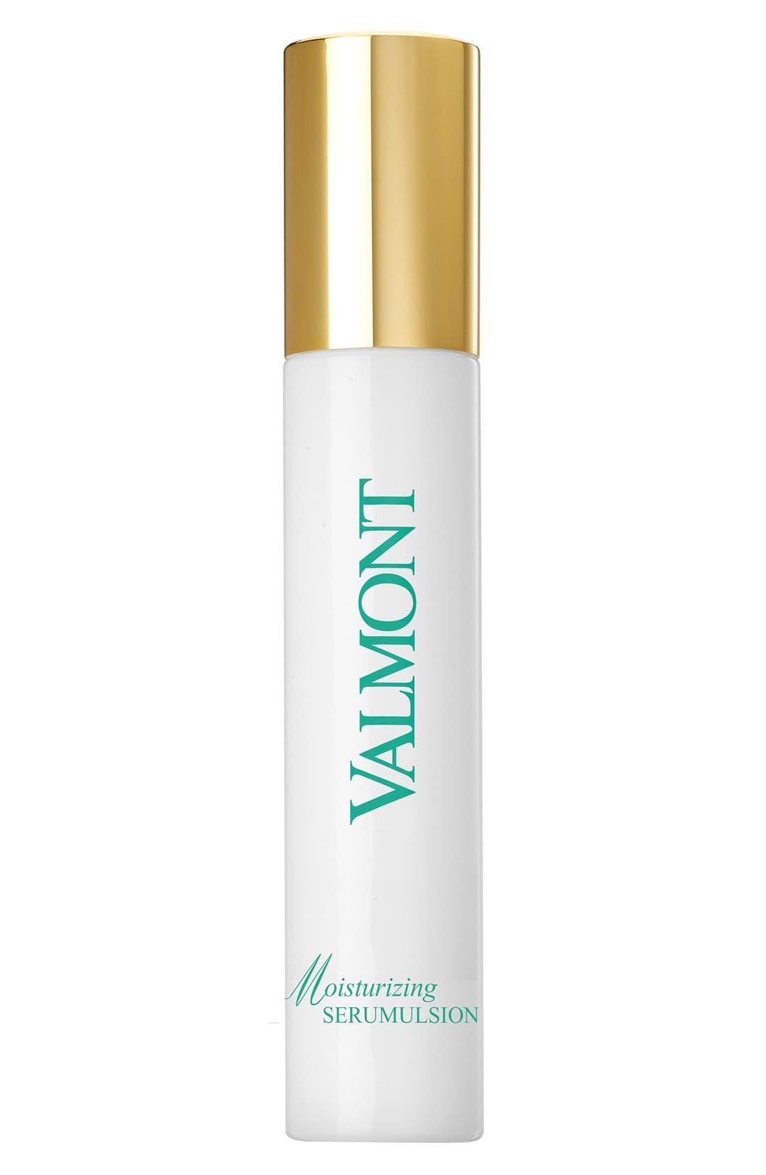 Valmont Moisturizing Serumulsion