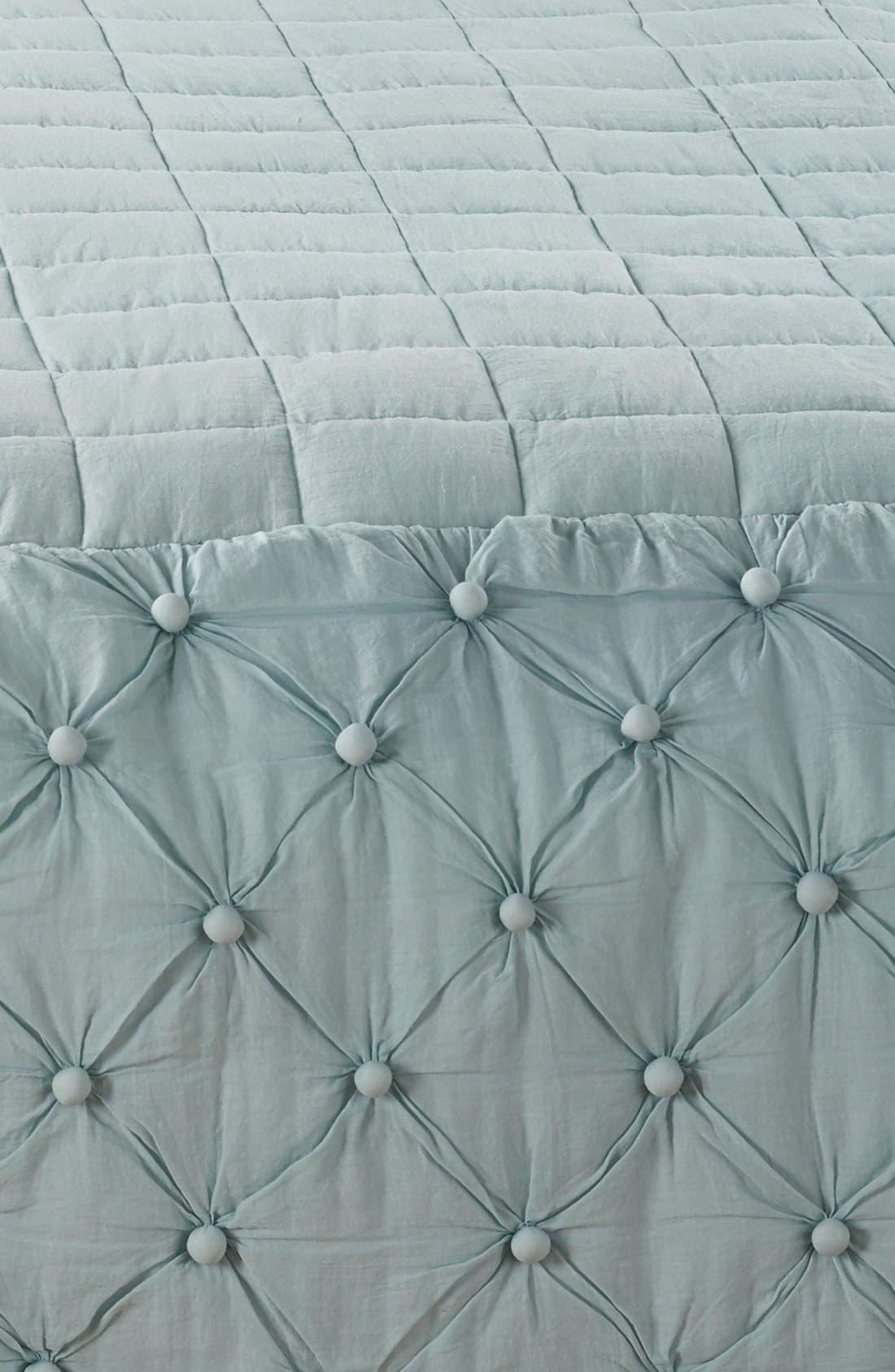 Alternate Image 4  - Nordstrom at Home 'Chelsea' Comforter
