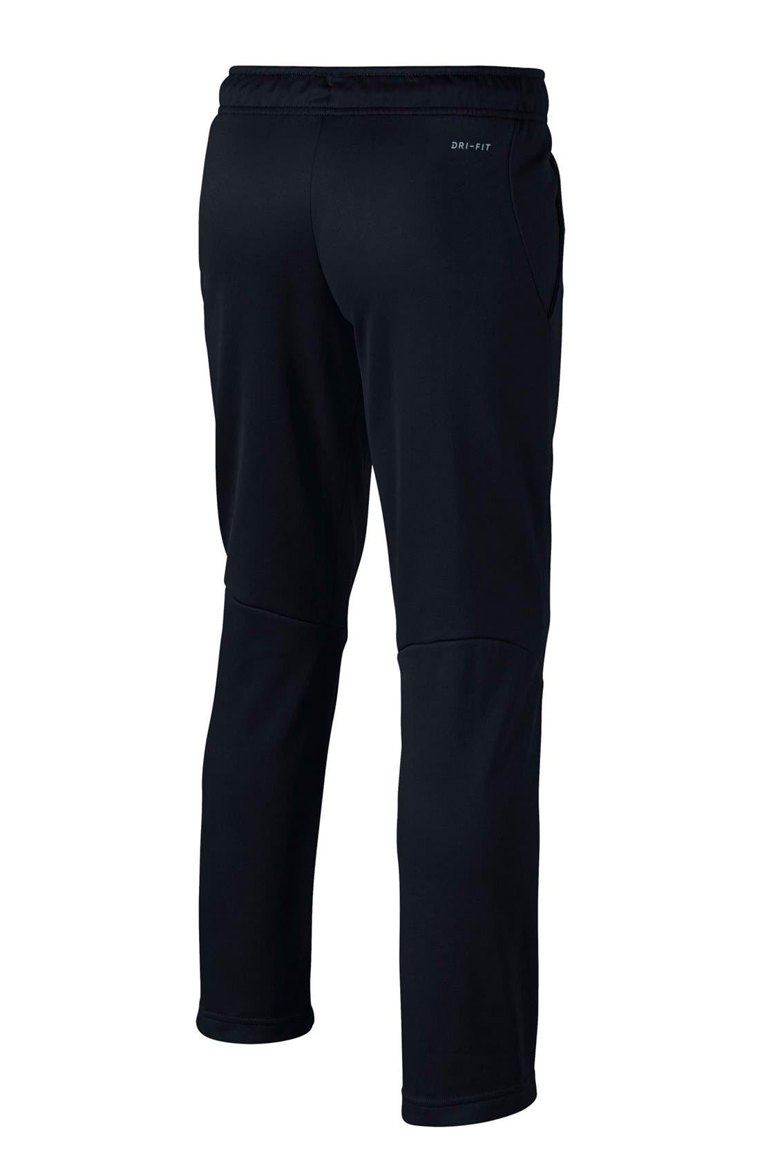 Alternate Image 2  - Nike Therma-FIT Training Pants (Little Boys & Big Boys) (Regular Retail Price: $40.00)
