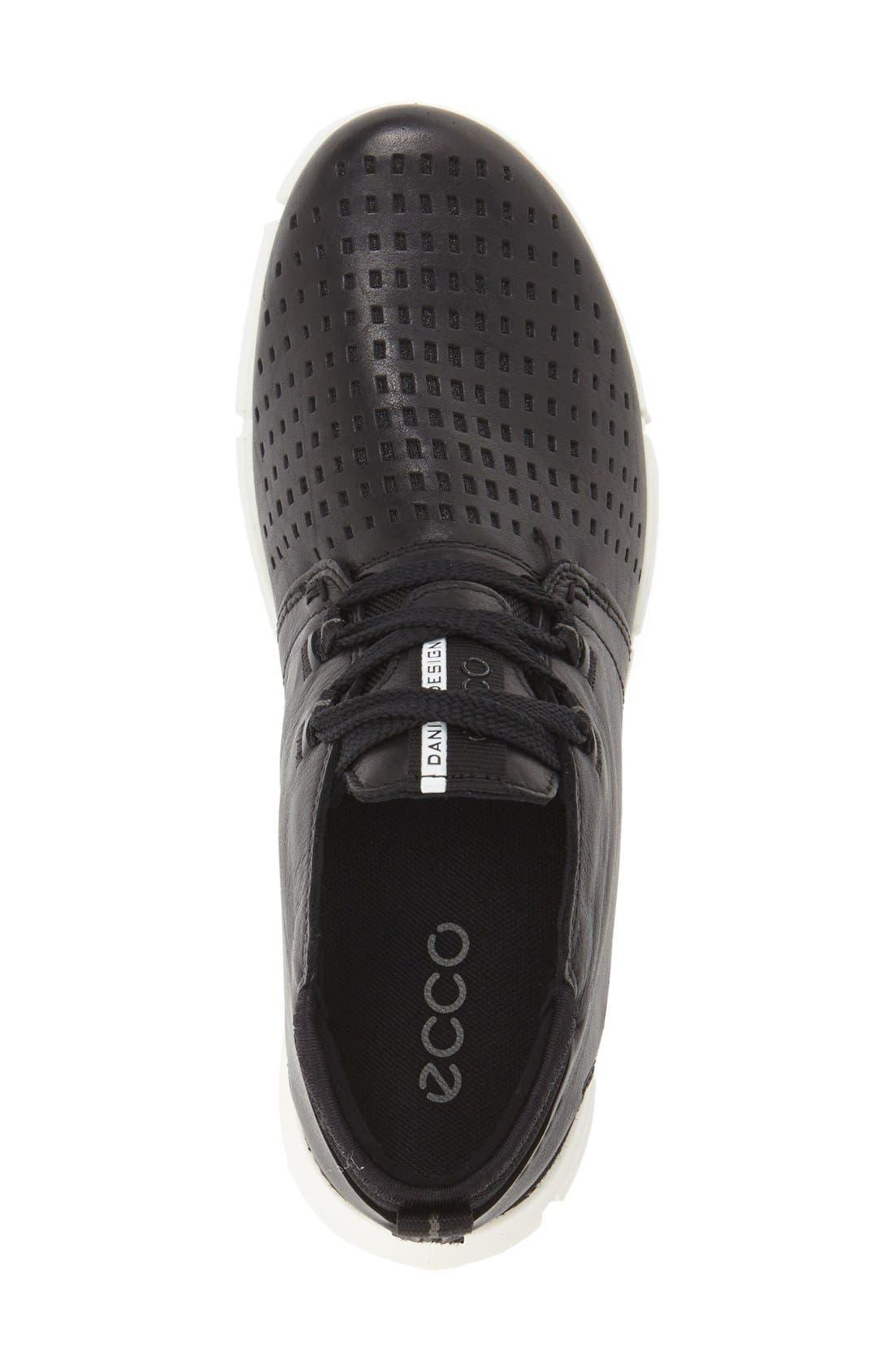 Alternate Image 3  - ECCO 'Intrinsic' Chukka Sneaker (Women)
