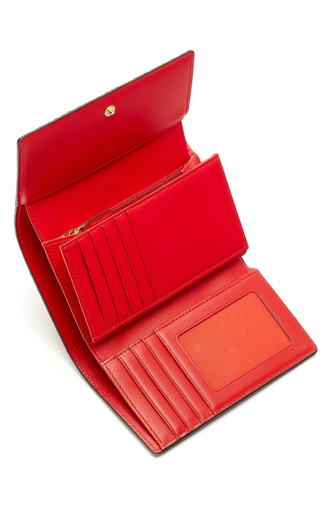 Alternate Image 2  - MCM 'Visetos' Trifold Wallet