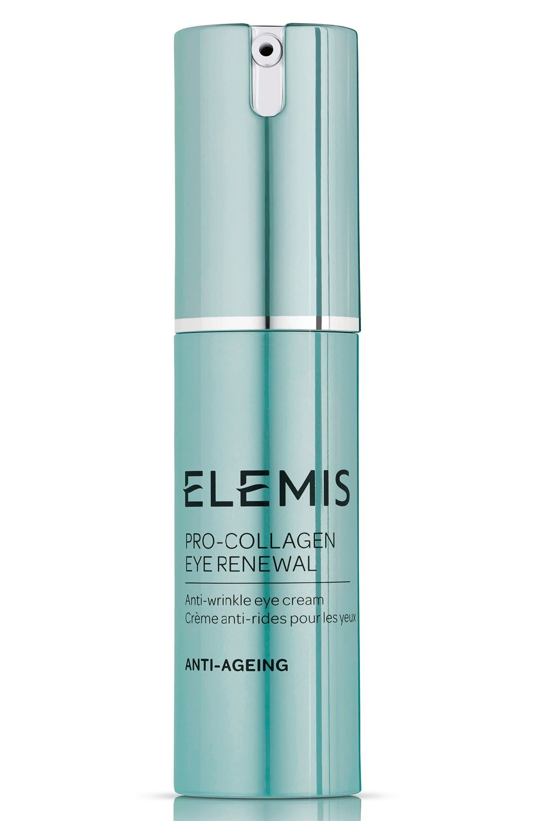 Elemis Pro-Collagen Eye Renewal Cream