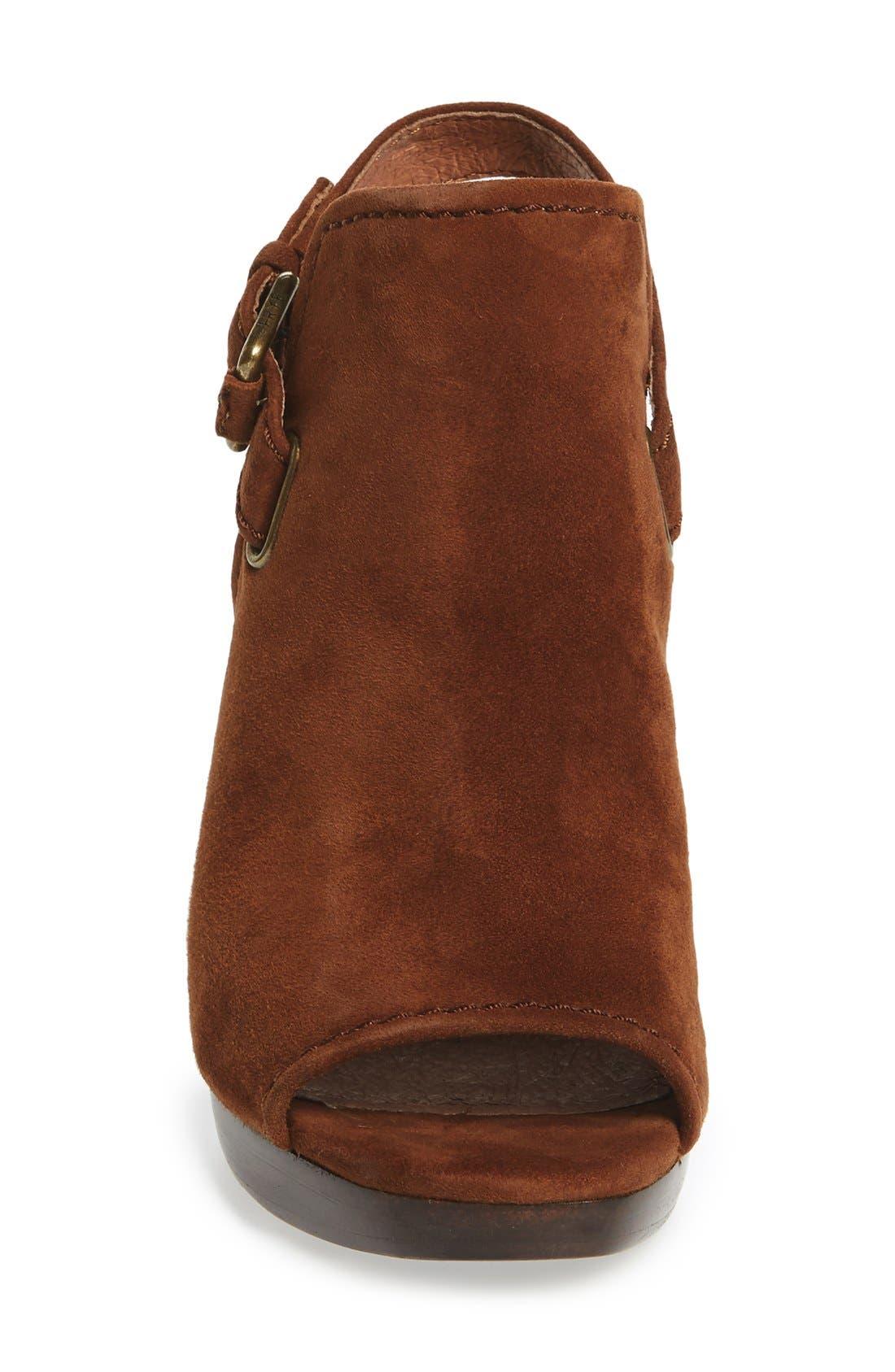 Alternate Image 3  - Frye 'Karissa Shield' Sandal (Women)