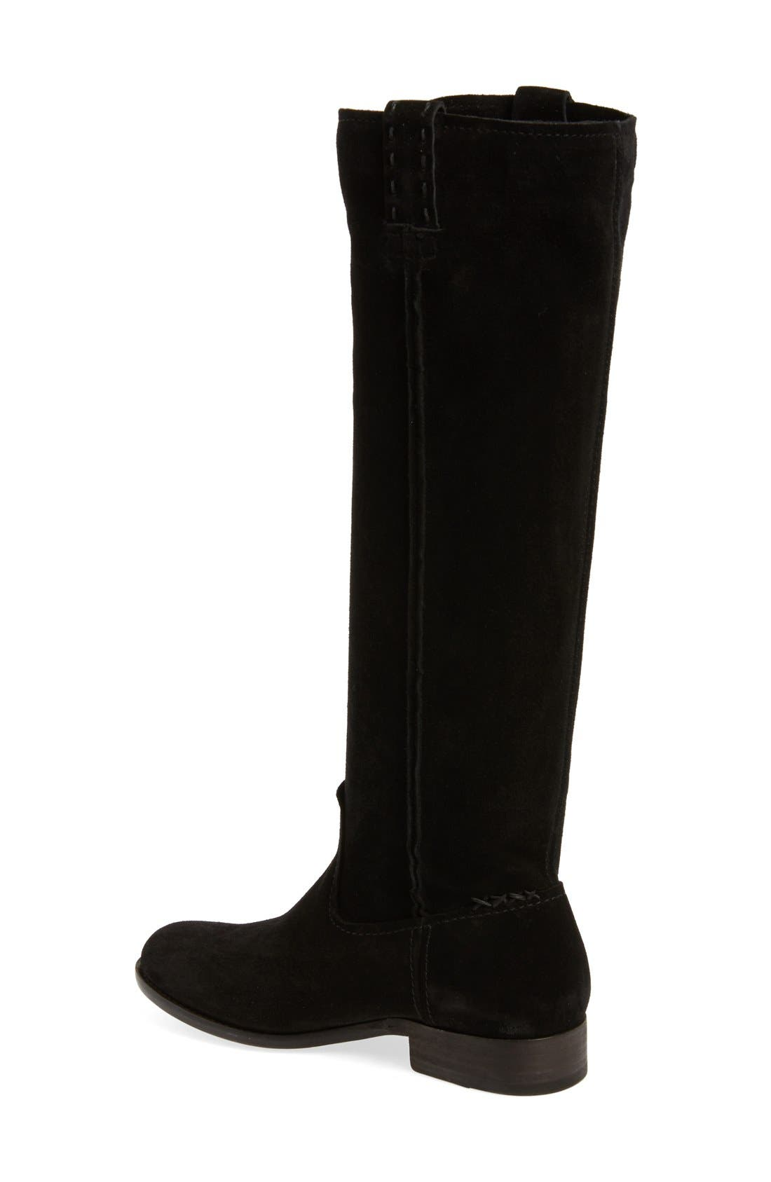Alternate Image 2  - Frye 'Cara' Tall Boot (Women)
