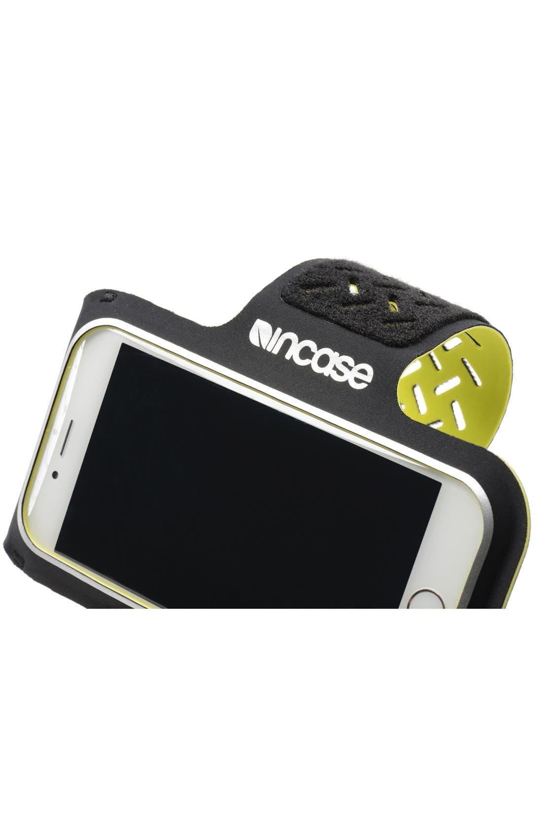 Alternate Image 6  - Incase Designs iPhone 6 Plus/6s Plus Armband
