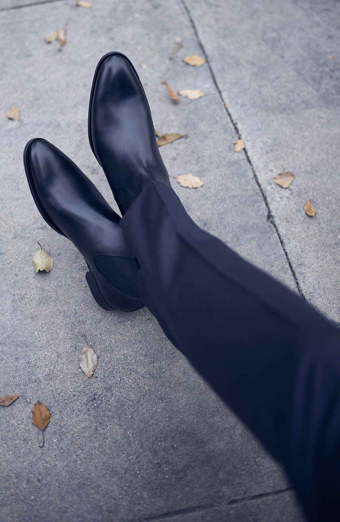 Alternate Image 6  - To Boot New York Toby Chelsea Boot (Men)