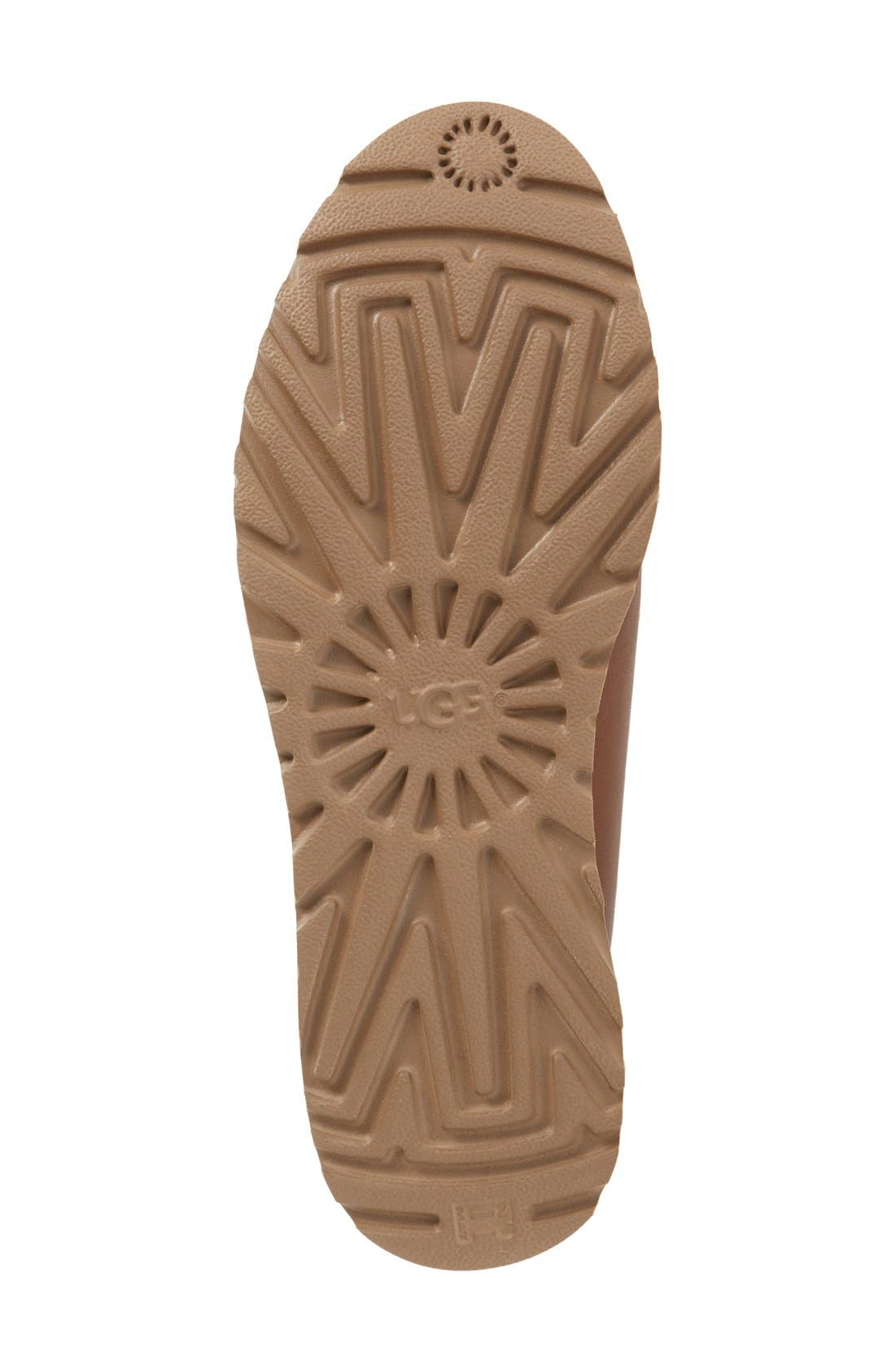 Alternate Image 4  - UGG® 'Caleigh' Boot (Women)