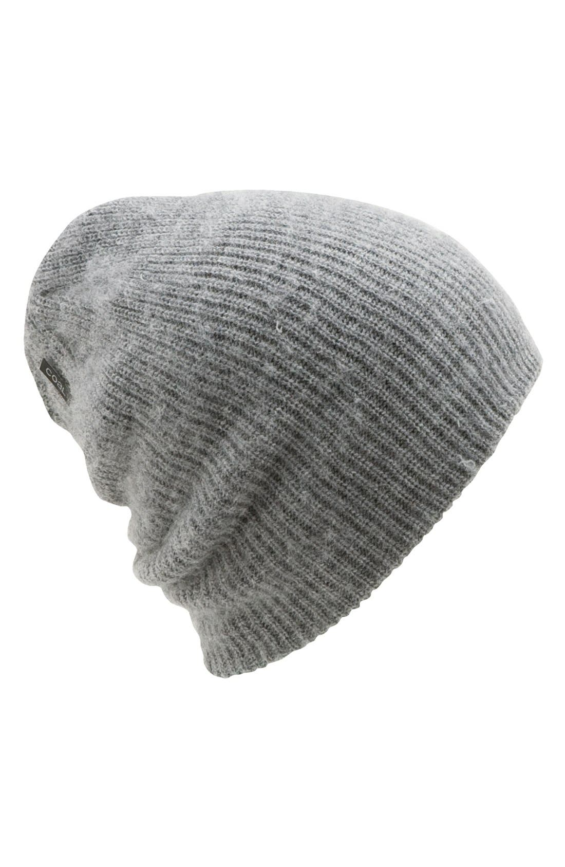 Alternate Image 1 Selected - Coal 'The Scotty' Slouchy Beanie