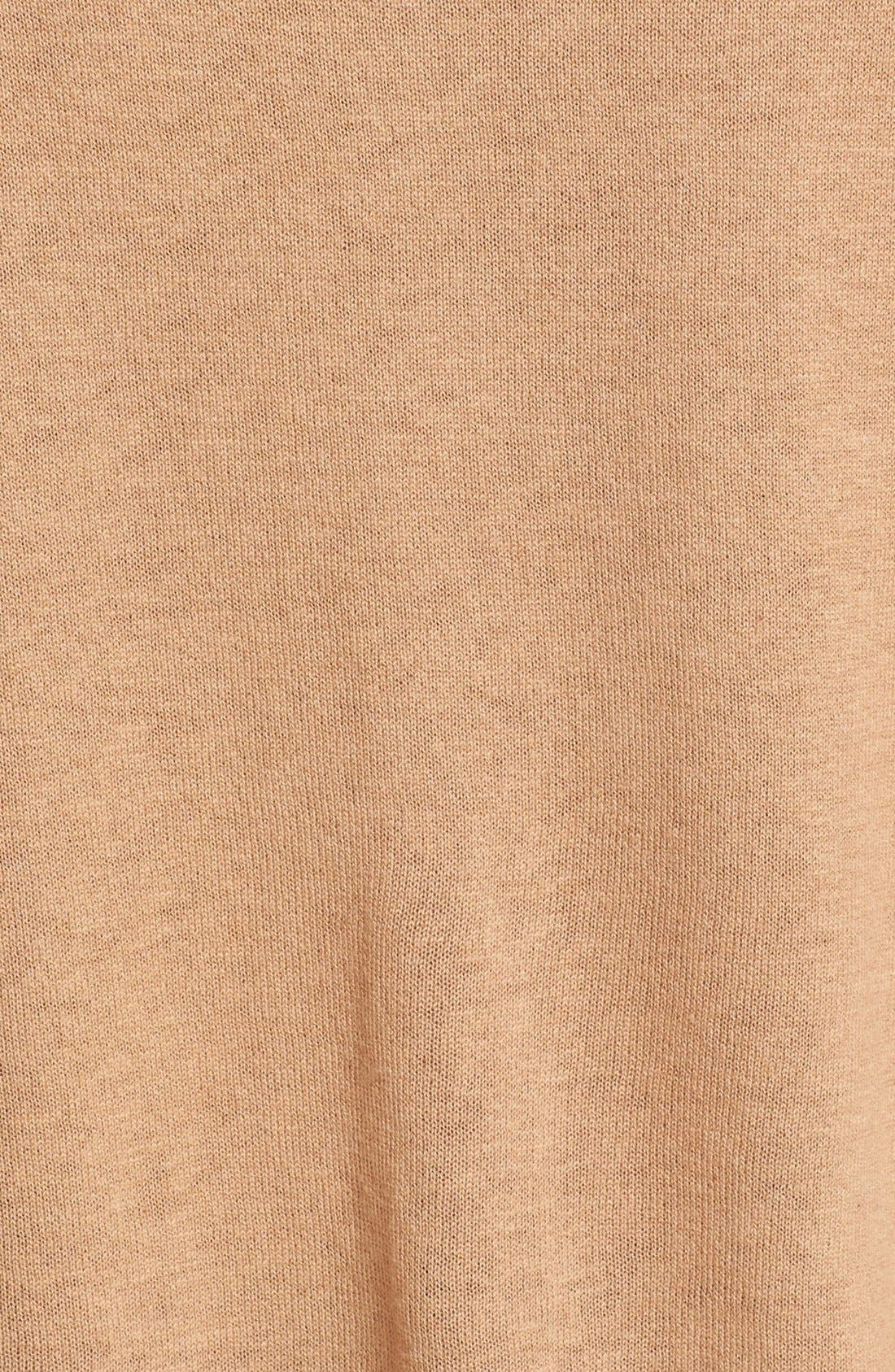 Alternate Image 5  - Vince Relaxed Cashmere V-Neck Sweater