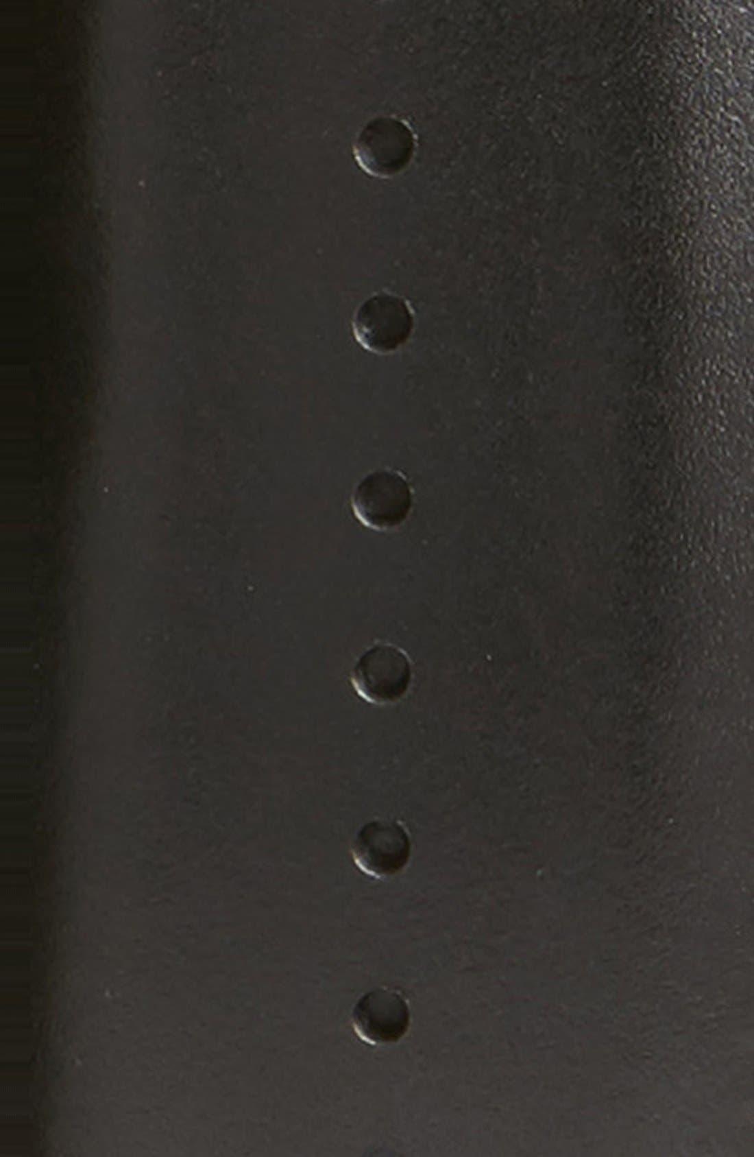 Alternate Image 2  - Magnanni 'Catalux' Leather Belt