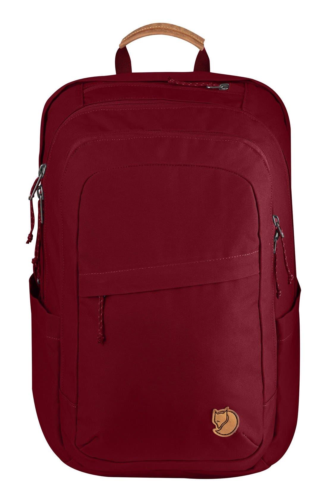 FJÄLLRÄVEN Raven 28L Backpack