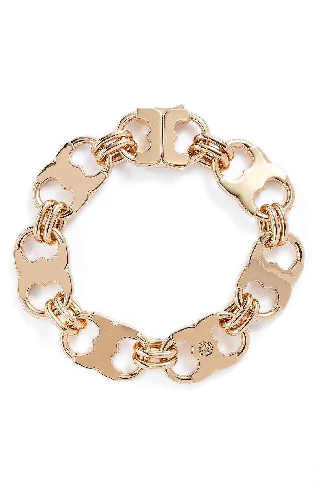 TORY BURCH Gemini Link Bracelet