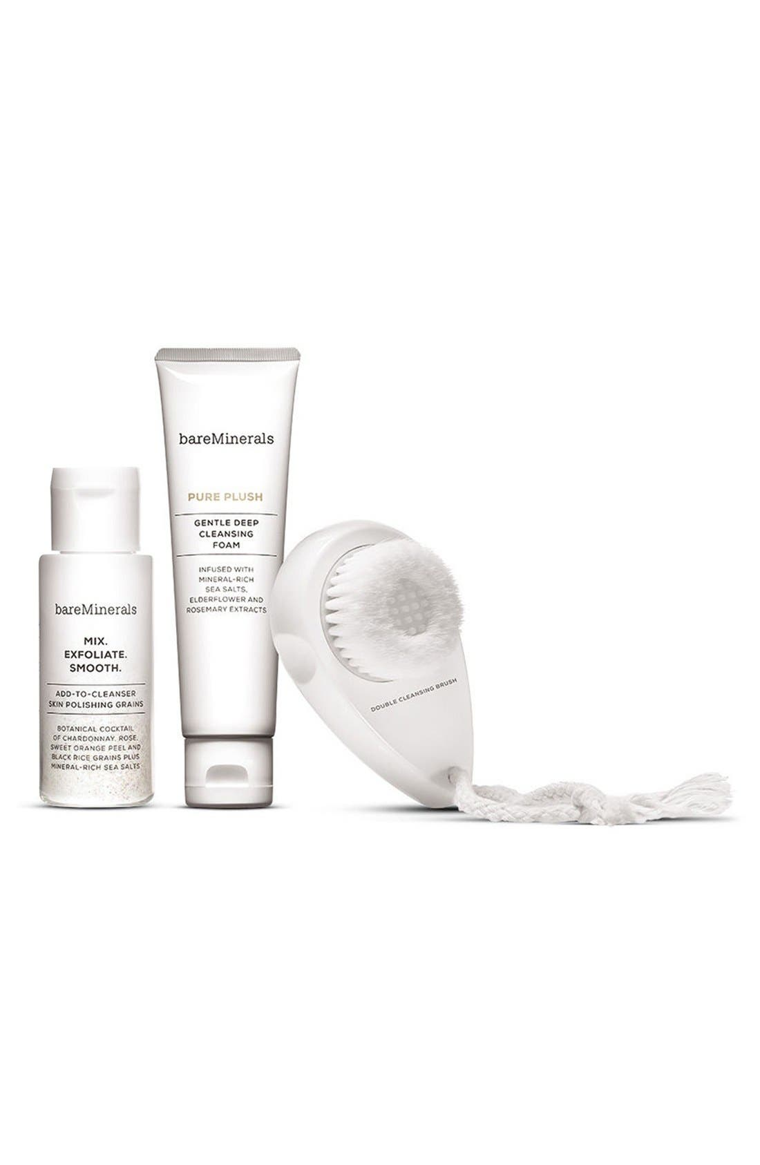 bareMinerals® Double Cleansing Method™ Set (Limited Edition) ($56 Value)