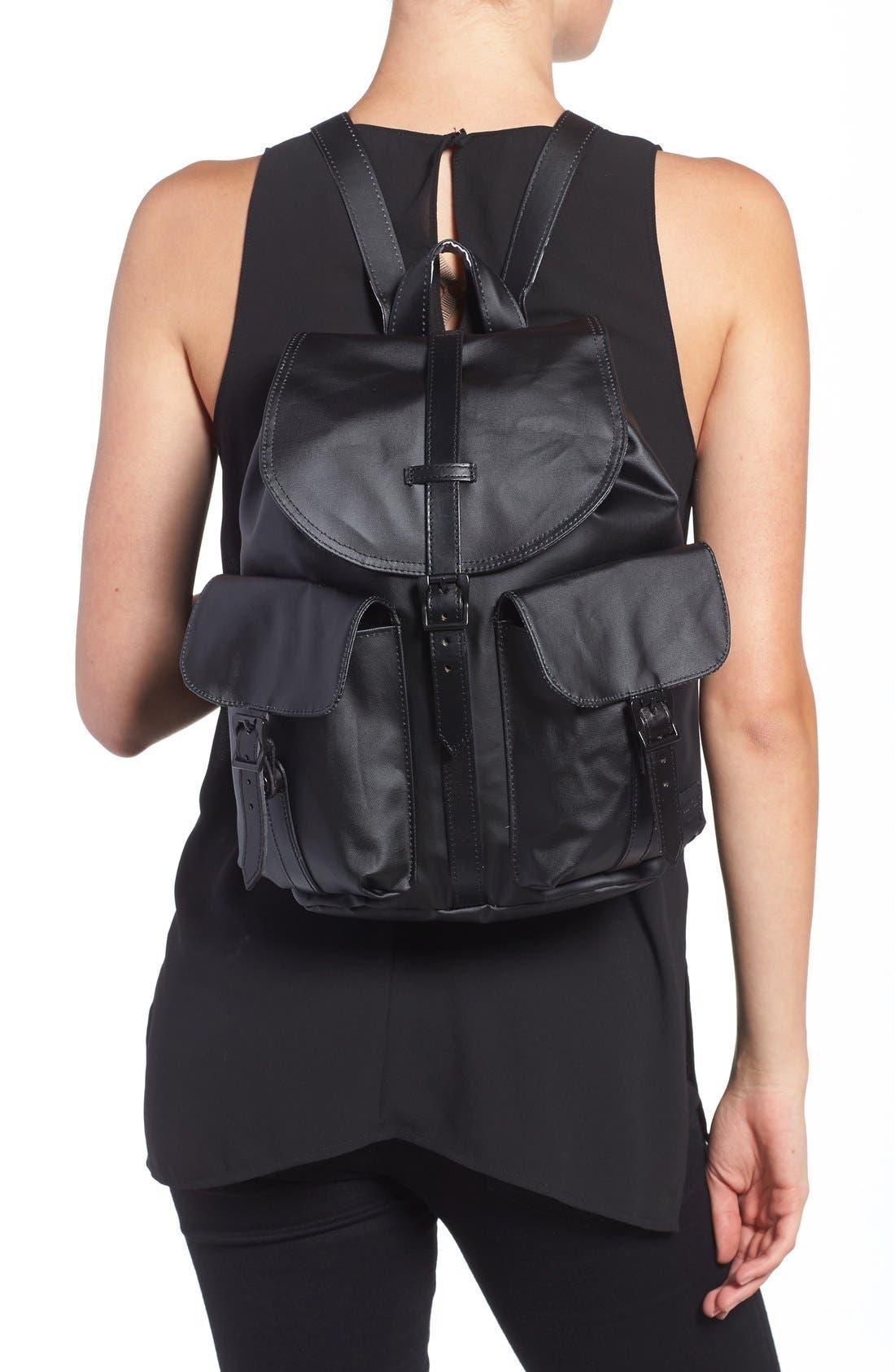 Alternate Image 2  - Herschel Supply Co. 'Dawson' Backpack