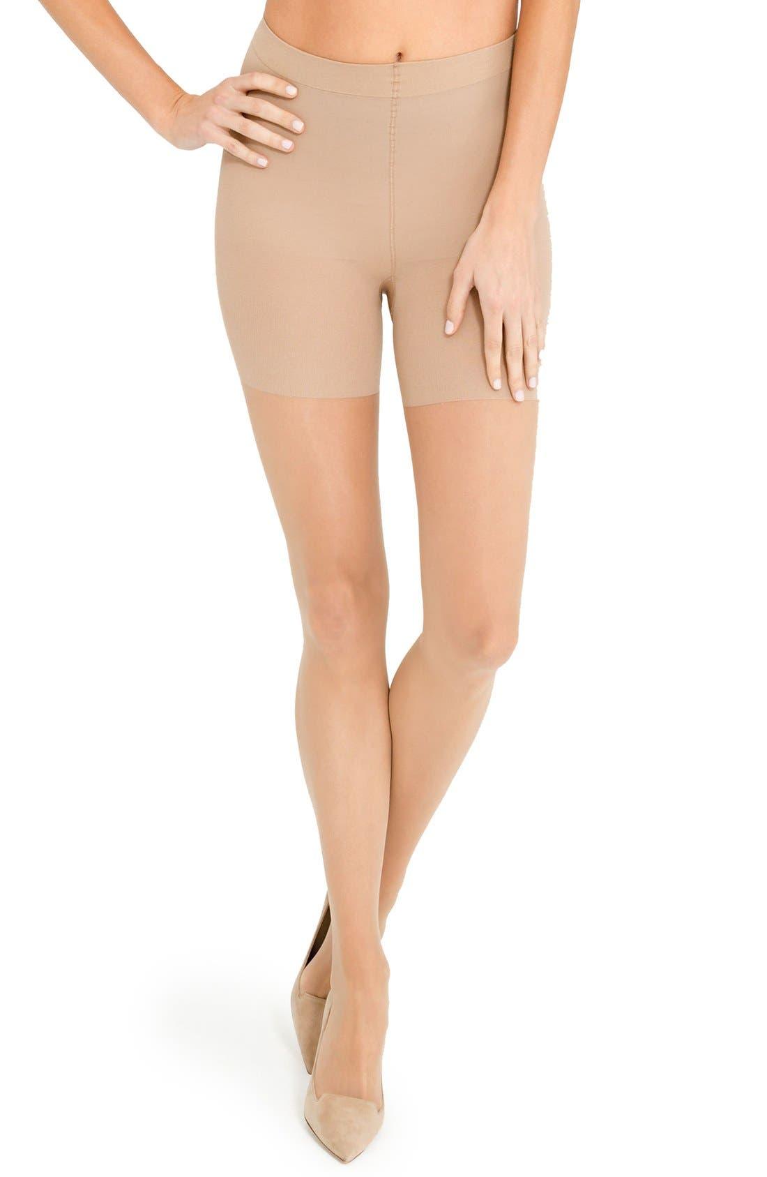 Main Image - SPANX® Luxe Leg Pantyhose