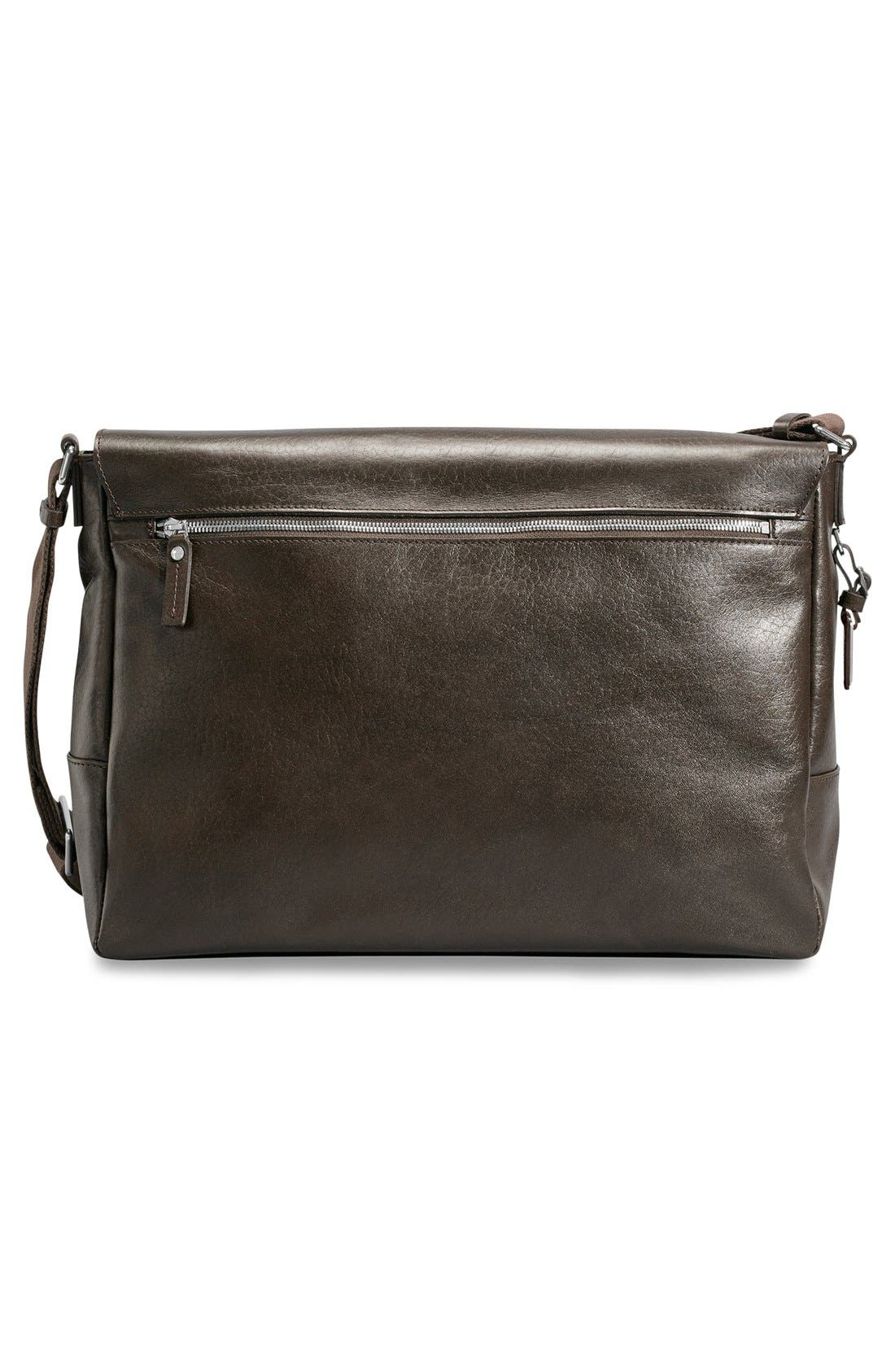 Alternate Image 2  - Shinola East/West Messenger Bag