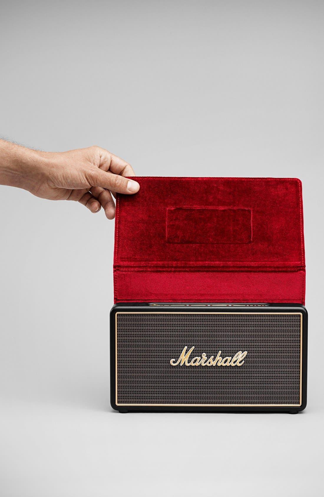 Marshall 'Stockwell' Bluetooth® Speaker