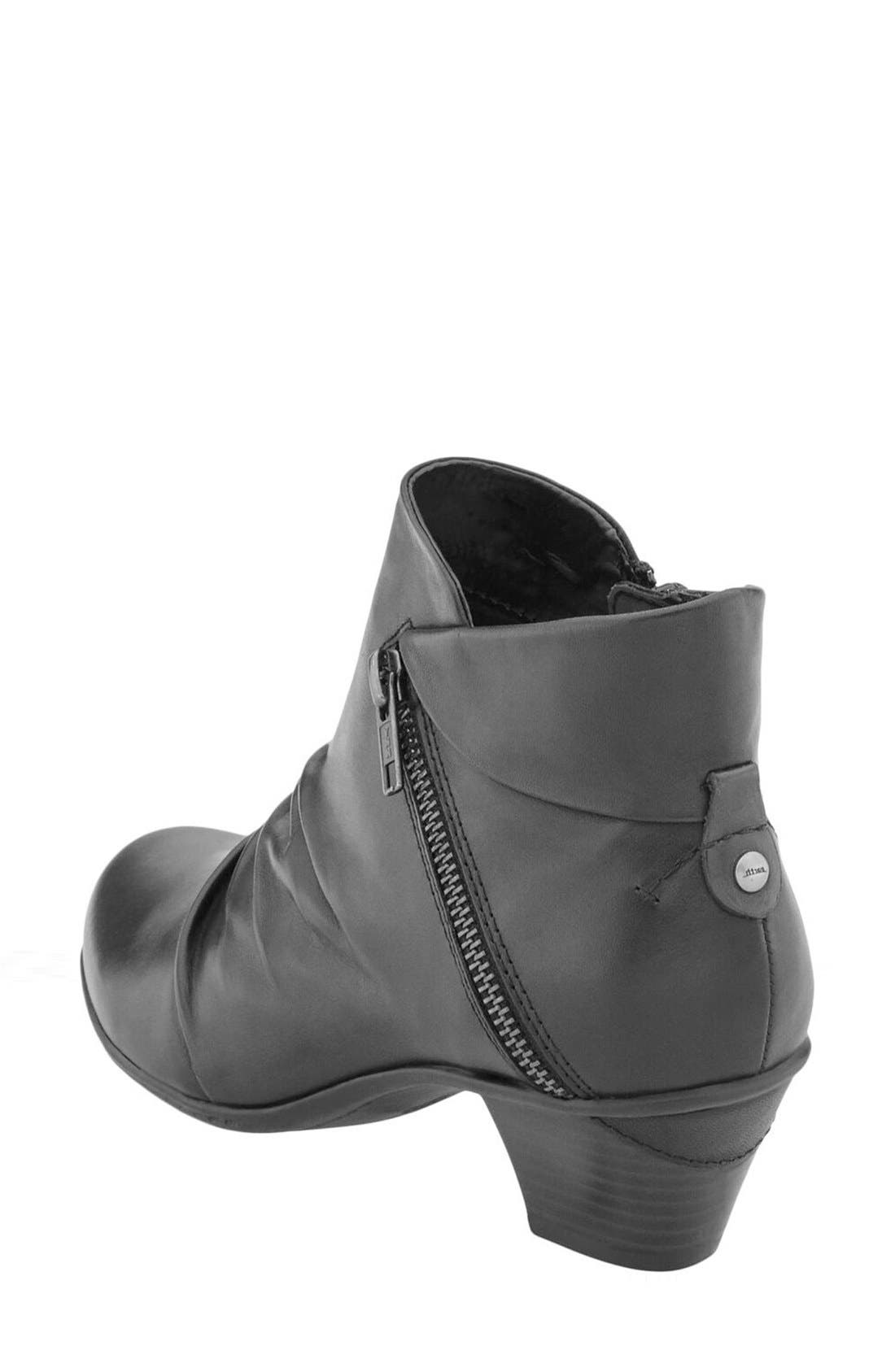 Alternate Image 2  - Earth® 'Pegasus' Bootie (Women)