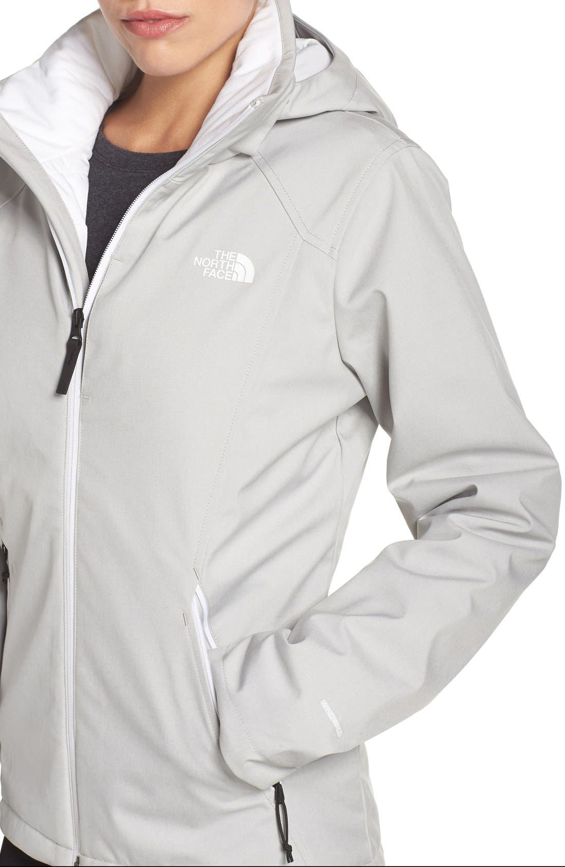 Alternate Image 4  - The North Face 'Apex Elevation' Jacket