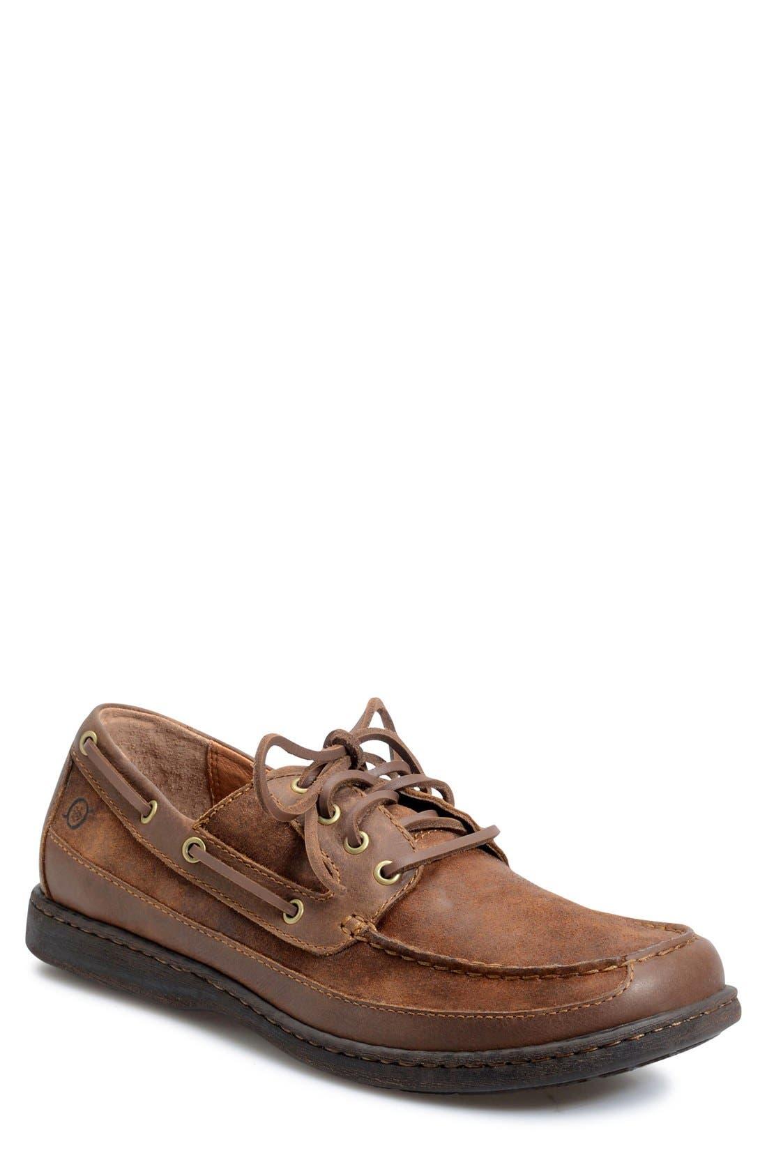 Børn 'Harwich' Boat Shoe (Men)