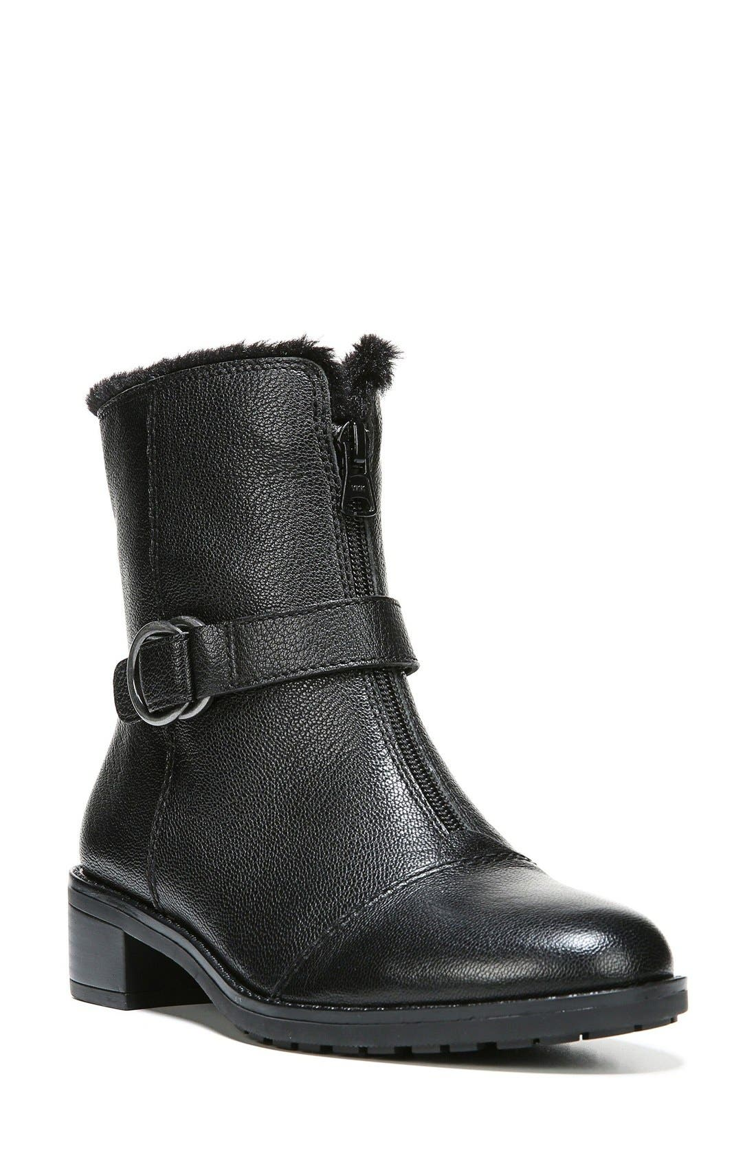 Alternate Image 1 Selected - Naturalizer 'Madera' Boot (Women)