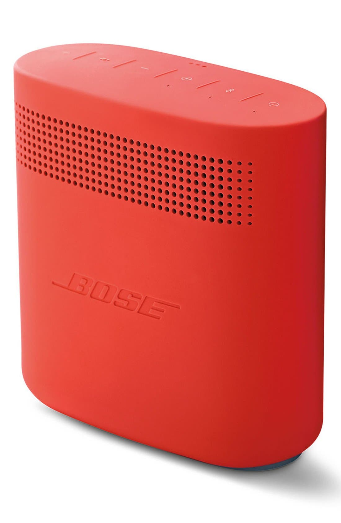SoundLink<sup>®</sup> Color Bluetooth<sup>®</sup> Speaker II,                             Alternate thumbnail 5, color,                             Coral Red
