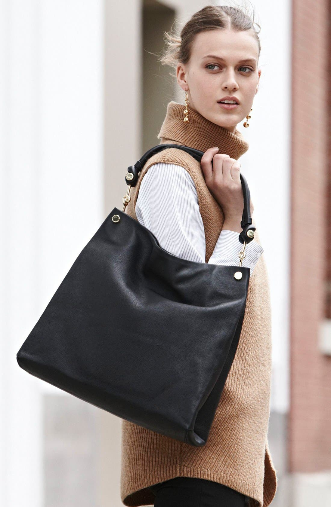 Alternate Image 7  - Vince Camuto 'Ruell' Hobo