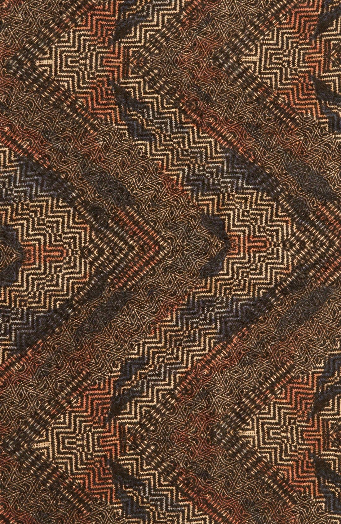 Alternate Image 3  - BP. Woven Infinity Scarf
