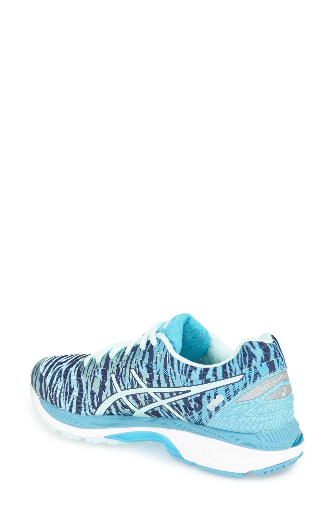 Alternate Image 2  - ASICS® 'GEL-Cumulus® 18' Running Shoe (Women)
