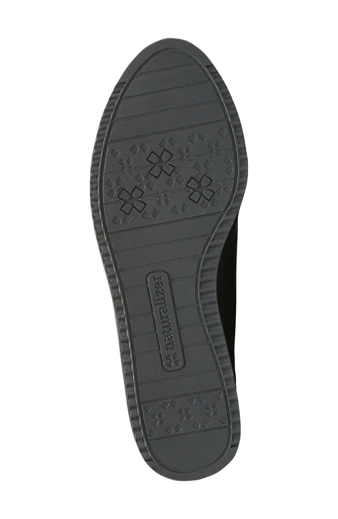 Alternate Image 4  - Naturalizer 'Neoma' Loafer (Women)