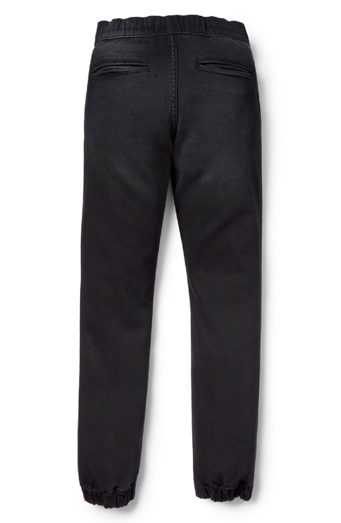 Alternate Image 2  - DL1961 'Jackson' Jogger Pants (Big Boys)