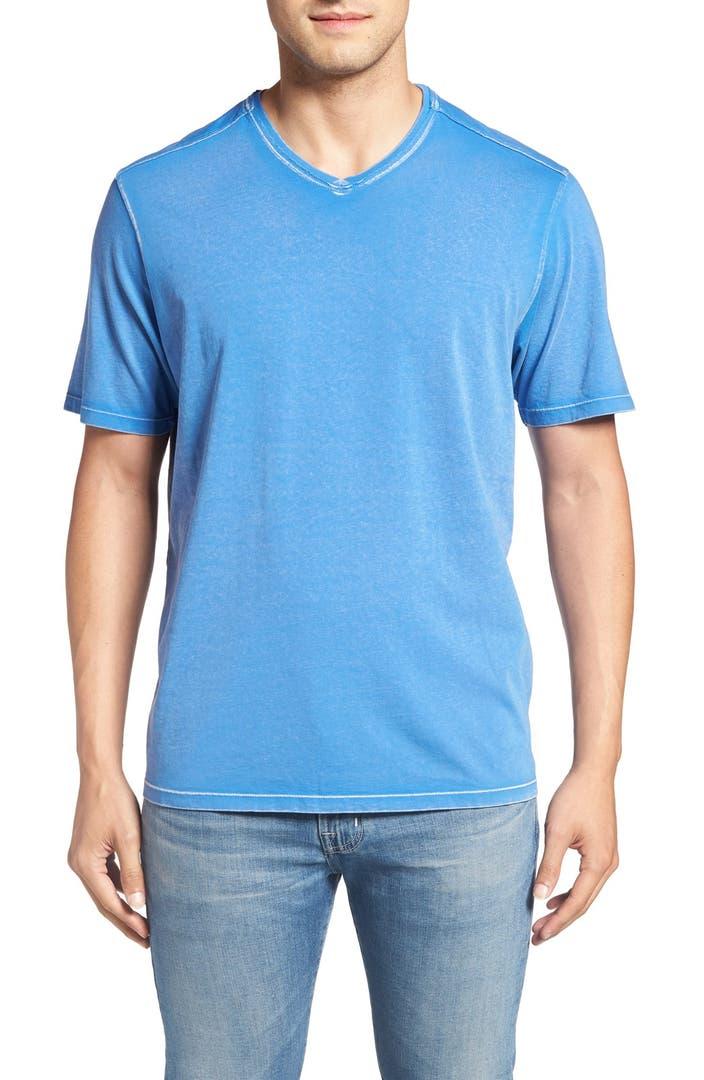 Tommy bahama 39 kahuna 39 v neck t shirt nordstrom for Tommy bahama florida shirt
