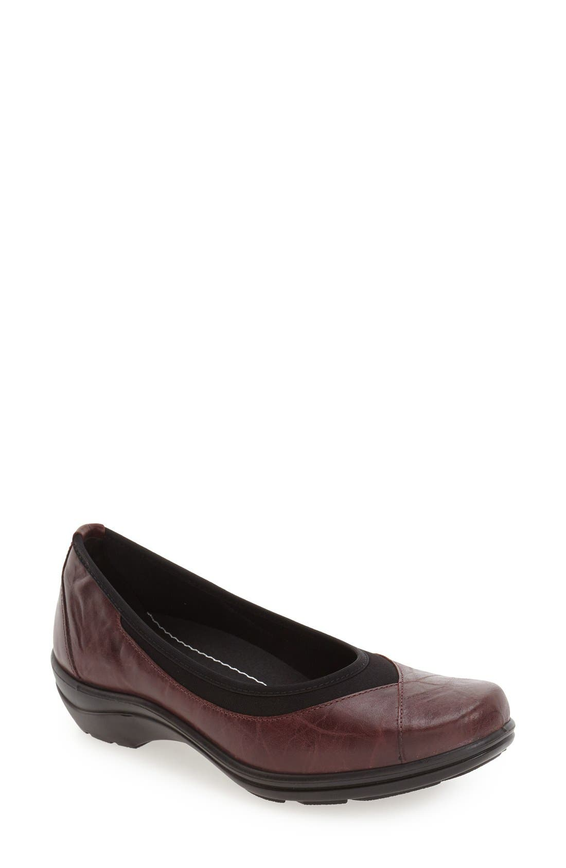 Romika® 'Cassie 21' Wedge Flat (Women)