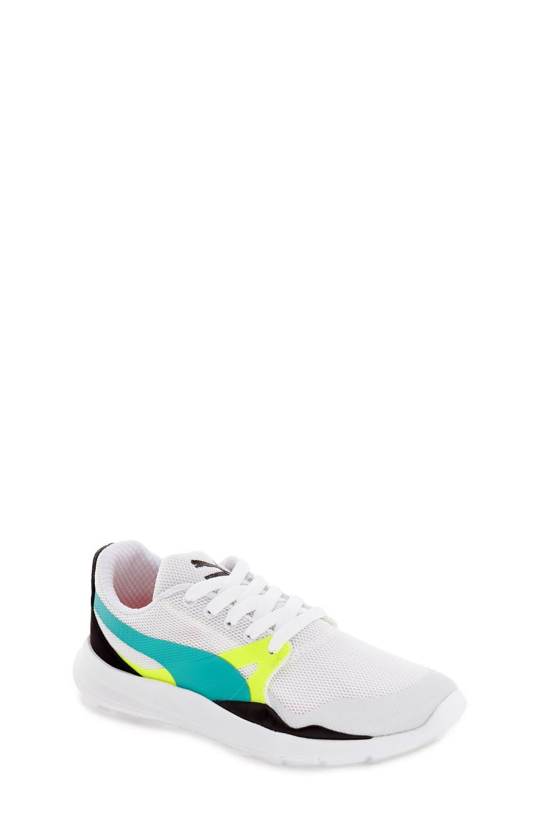 PUMA 'Duplex Evo Jr' Sneaker (Big Kid)
