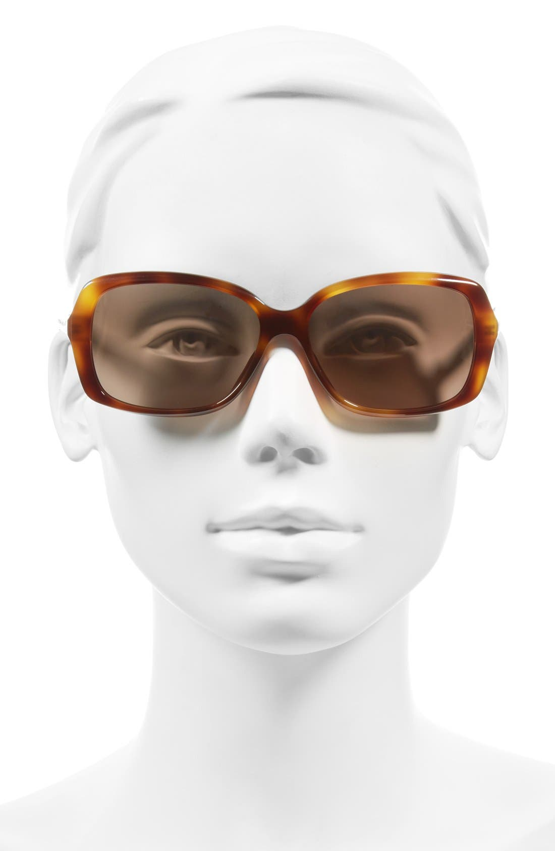 Alternate Image 2  - MARC JACOBS 57mm Sunglasses